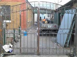 Демонтаж металлических въездных ворот резка вывоз Сварка Люкс Екатеринбург