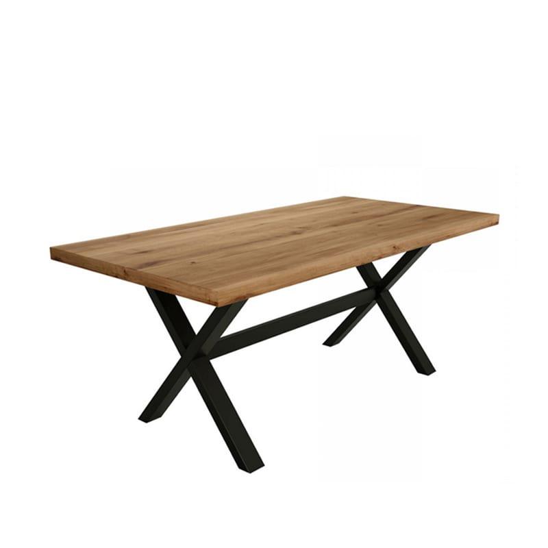 Купить, заказать изготовление столов в стиле ЛОФТ Сварка Люкс Екатеринбург